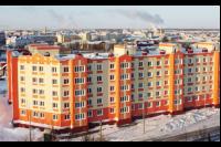 В ЯНАО расселение аварийных домов идет с опережением плана