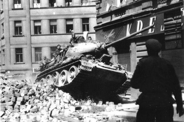 Иван Безносков имел возможность «довоевывать» в тылу, но всегода отвечал: «Домой только через Берлин!»