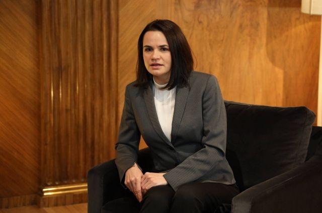 Тихановская признала, что белорусская оппозиция потеряла улицы