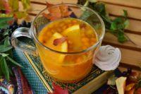 Облепиховый чай: три рецепта вкусного и полезного напитка