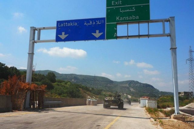 Три пункта пропуска откроют в Сирии в Идлибской зоне деэскалации