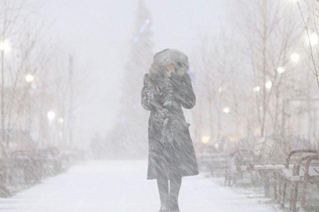 В Украину идет новое похолодание: названа дата.