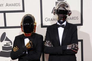 Электронный дуэт Daft Punk объявил о распаде после 28 лет деятельности