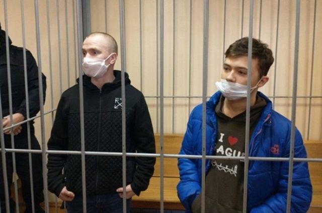 В Беларуси 16-летнего подростка приговорили к колонии за протесты