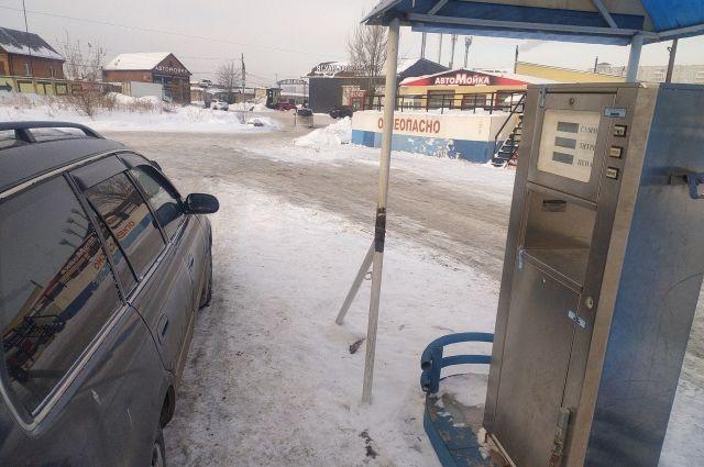 Цена за месяц выросла на два рубля.