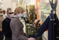 В Заводоуковском краеведческом музее проходит выставка военной формы