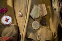 Тюменские Волонтеры Победы помогут передать слова благодарности ветеранам