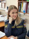 Анастасия Шпакова