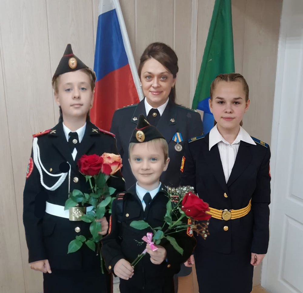 Мирослава Белобловская