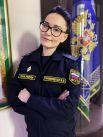 Виктория Громницкая