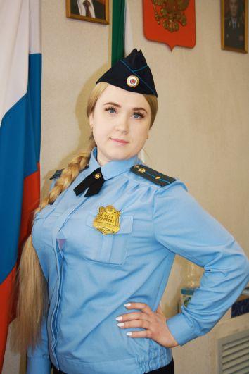 Виктория Акулинина