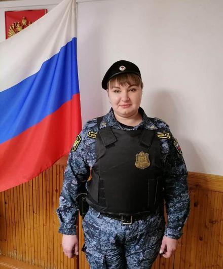 Елена Подтележникова