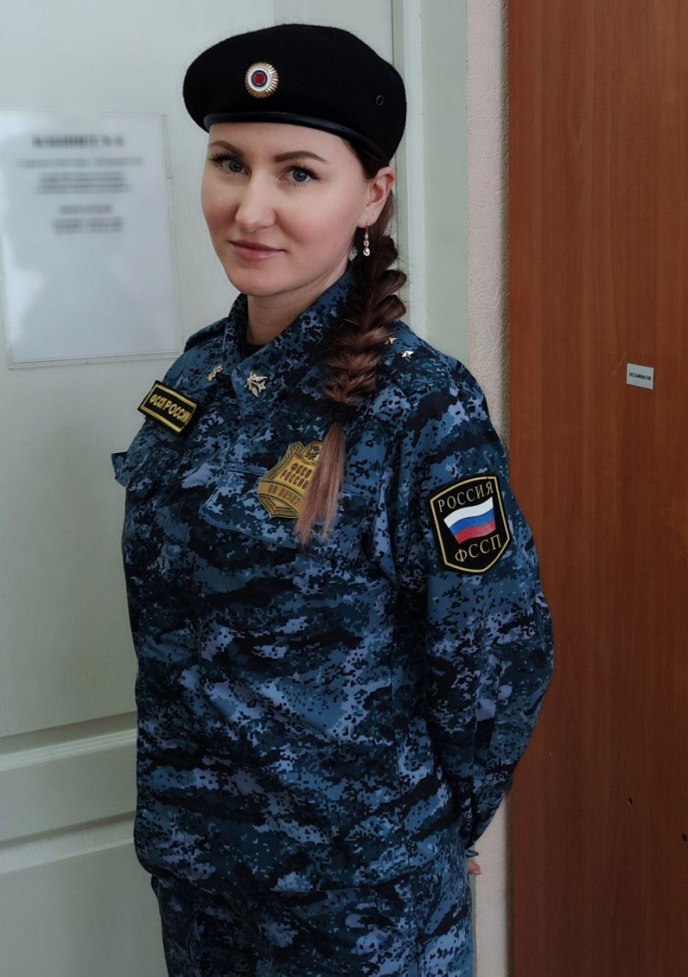 Марина Салимова