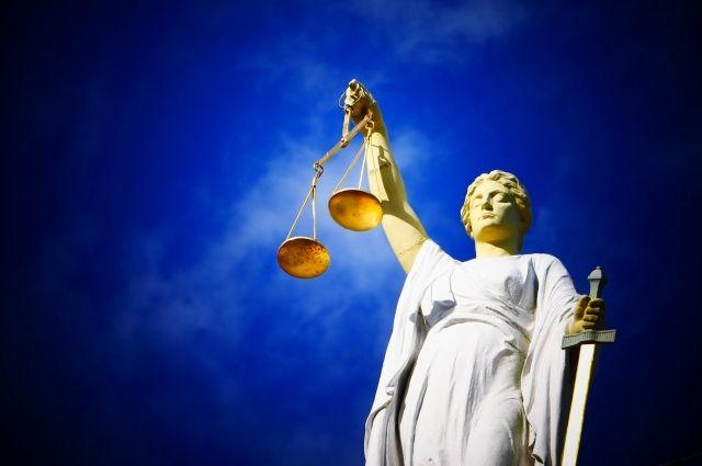 Прокурором был направлен иск в суд, который был удовлетворен