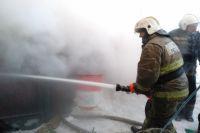 25 раз пожарные привлекались к оказанию помощи при ликвидации последствий ДТП