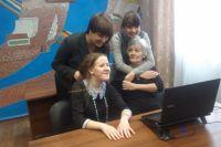 Ученики для Земфиры Туленковой как родные дети.