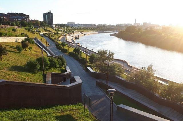 Урбанисты признали Тюмень комфортнее Москвы