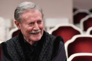 В Малом театре сообщили, что Юрия Соломина выпишут из больницы в ближайшие дни