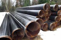 На строительство водовода до сетей поселка Каргала выделят почти 47 миллионов рублей.