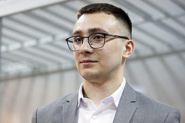 Сергей Стерненко.