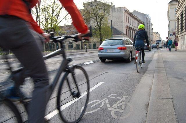 В Одесской области планируют построить большое количество велодорожек