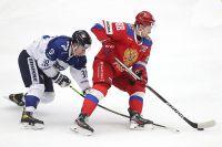 Лучший бомбардир «Торпедо» Дамир Жафяров набрал первые очки в сборной России.