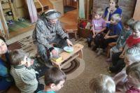Сергей Батурин может часами рассказывать о разнообразии мира камней.