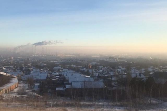 Орск оказался в числе худших городов России по качеству жизни.