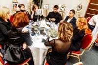 Тюменские интеллектуалы продолжают помогать детям из малообеспеченных семей