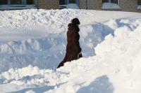 Последний зимний месяц побил два рекорда: по осадкам и по температуре.