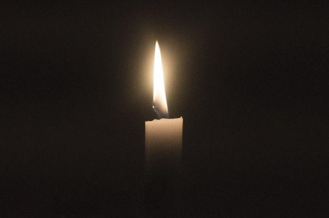 Умерла 68-летняя жительница окружной столицы