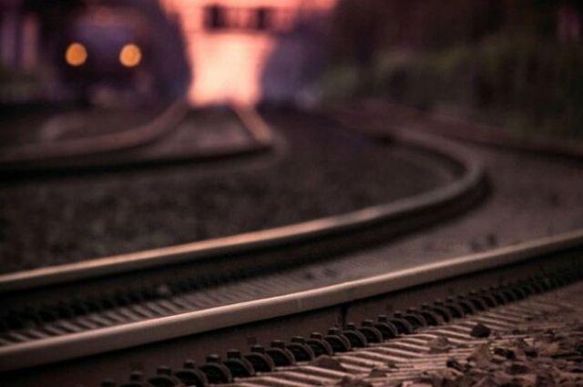 В Одессе 13-летняя девочка погибла под колесами поезда.