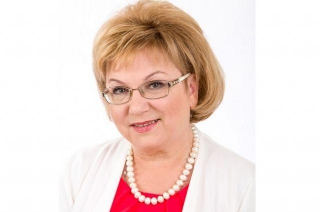 Депутаты решили, что вице-спикером будет Наталья Мельник.