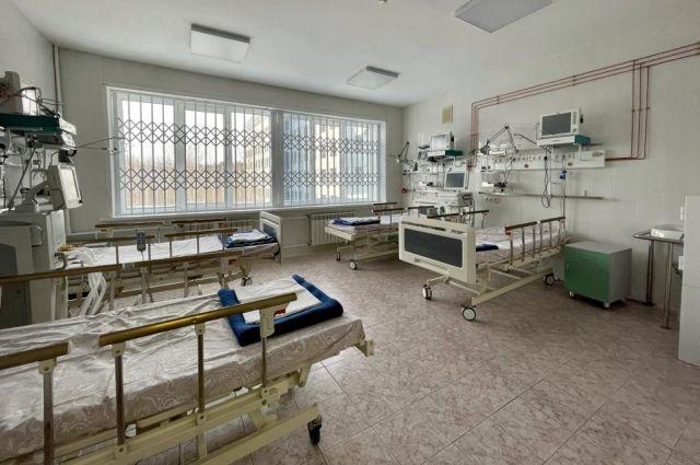 Больницы переходят на обычный режим работы