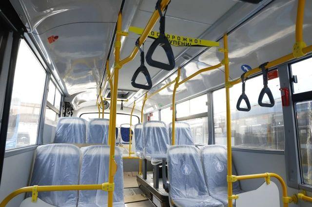 Городские и пригородные автобусы работают на природном газе, междугородные - на дизельном топливе стандарта «Евро-5».