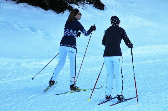 Тюменцев вновь приглашают бесплатно покататься на лыжах