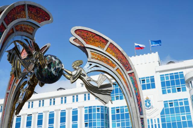 Губернатор ЯНАО Дмитрий Артюхов сообщил о старте приема заявок на получение грантов