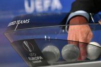 Стали известны соперники «Динамо» и «Шахтера» в 1/8 финала Лиги Европы.