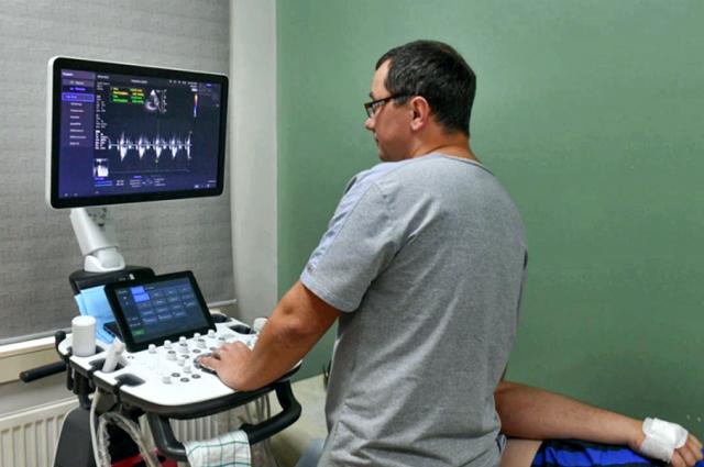 Кардиологи Салехарда и Нового Уренгоя поучаствовали в научно-практической телеконференции