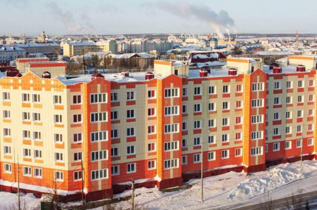 Задача на особом контроле губернатора ЯНАО Дмитрия Артюхова