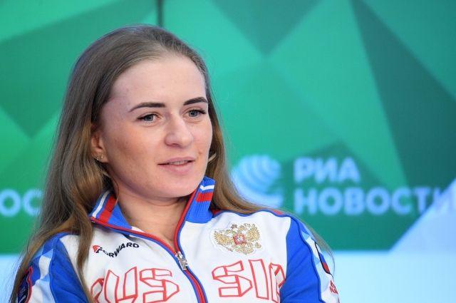 Наталье Ворониной не хватило разгона до «золота» чемпионата мира.