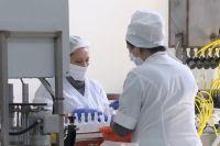Предприятия по производству антисептиков остались в плюсе