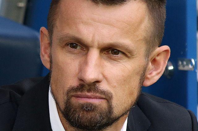 Праздничный день 27 февраля будет для Сергея Семака рабочим.