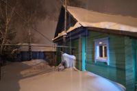 Тела трех человек были обнаружены в одном из частных домов в н.п. Сергиевск.