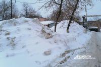 В западных и южных районах Оренбургской области ожидаются туман и гололед на дорогах.