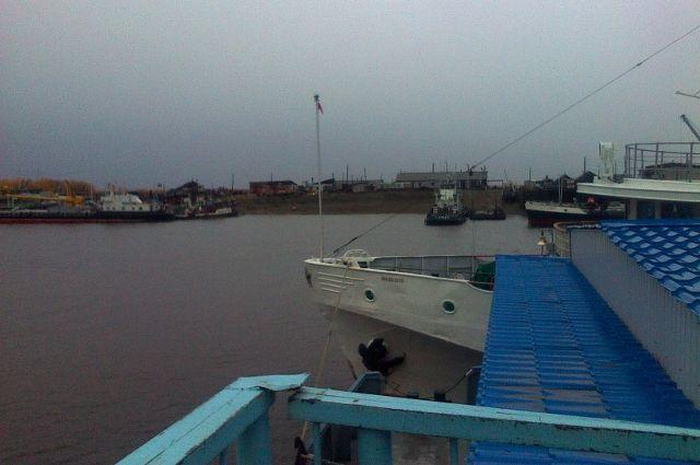 В 2023 году запустят речной круиз между Тобольском и Салехардом