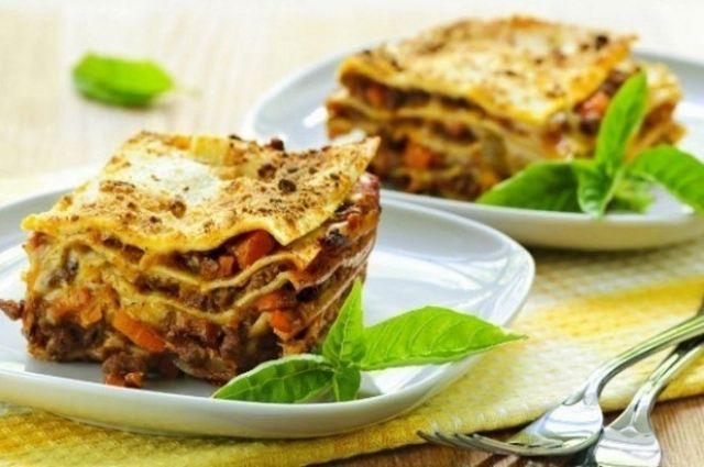 Лазанья с курицей и грибами: рецепт вкусного и аппетитного блюда
