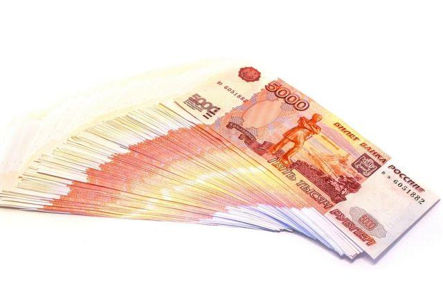 В новогоднем розыгрыше «Русского лото» по 1 млн рублей выиграли 13 жителей региона, но за деньгами обратились только семь из них.