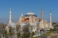 Новосибирские туристы смогут напрямую летать в Стамбул.