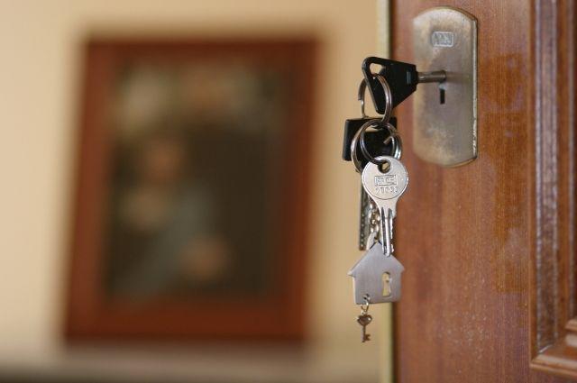 В Тюменской области цены на жилье выросли почти на 15%